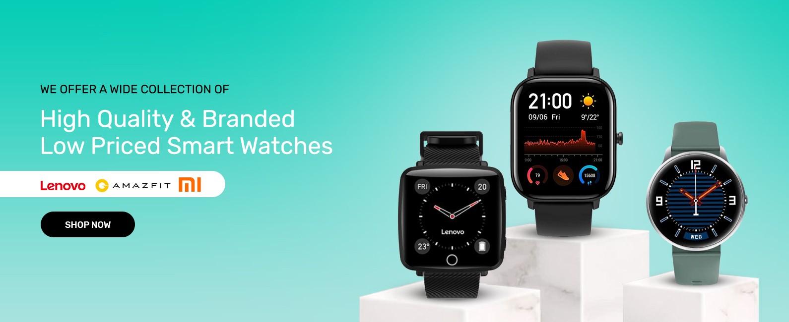Smart Wearable Gadgets